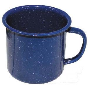 Hrnček smalt Mil-Tec® - modrý 0,35l (Farba: Modrá)