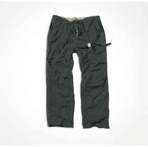 Nohavice RAW VINTAGE SURPLUS® Athletic - čierne (Farba: Čierna, Veľkosť: M/L)