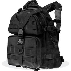 Batoh MAXPEDITION® Condor II - čierny (Farba: Čierna)