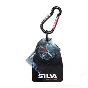 Kompas Silva Carabiner 28