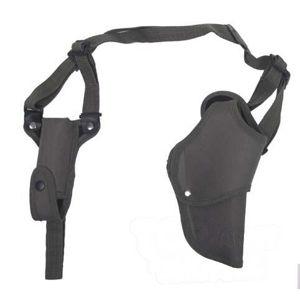 Taktické pištoľové podpažné puzdro MFH® - olív (Umiestnenie: Levá strana, Farba: Olive Green )