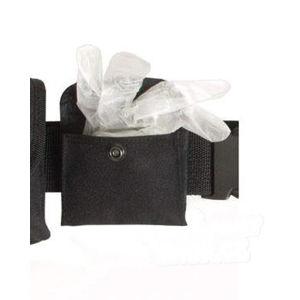 SECURITY opaskové puzdro Mil-Tec® - čierne