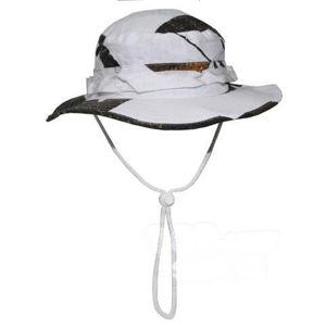 Klobúk MFH® US GI Bush Hat Rip Stop - lovec zima (Veľkosť: XL)