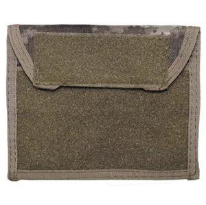 Náprsné vrecko MOLLE MFH® - HDT camo (Farba: HDT Camo)