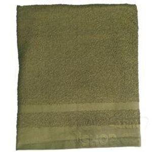 Vojenský uterák Mil-Tec® - zelený (Farba: Zelená)