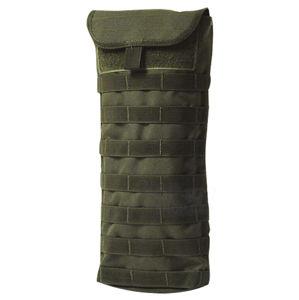 Nosič hydratačného vaku Voodoo Tactical - zelený (Farba: Zelená)