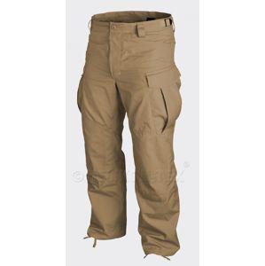 Nohavice SFU Helikon-Tex® Rip Stop - coyote (Veľkosť: M)