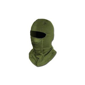 Zimná kukla termo STOOR® COMBAT - zelená (Farba: Zelená)
