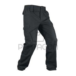 Nohavice BDU Rip Stop PENTAGON® - čierne (Veľkosť: 38)