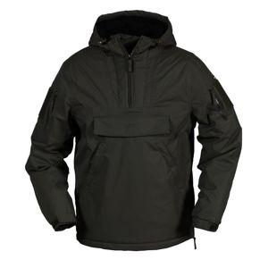 Bunda Ultimate Urban Tactical Anorak PENTAGON® - čierna (Farba: Čierna, Veľkosť: S)
