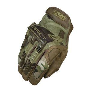Rukavice MECHANIX WEAR - M-Pact® Covert 2013 - MultiCam® Camouflage  (Farba: Multicam®, Veľkosť: XXL)