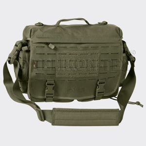 Brašna Helikon-Tex Direct Action® Messenger Bag® - Olive Green (Farba: Olive Green )