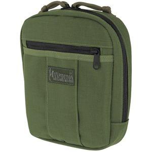 Puzdro na skryté nosenie zbrane MAXPEDITION® JK-1 malé - zelené (Farba: Zelená)