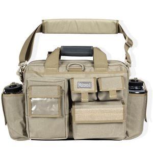 Taktická brašna MAXPEDITION® Operator™ Tactical Attache - khaki (Farba: Khaki)