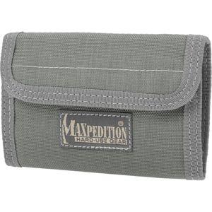 Peňaženka MAXPEDITION® Spartan ™ Wallet - foliage green (Farba: Foliage Green)