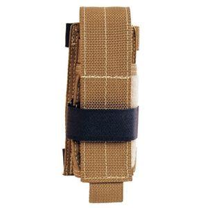 Opaskové puzdro MAXPEDITION® UFSB na svietidlo - obušok univerzálny - khaki (Farba: Khaki)