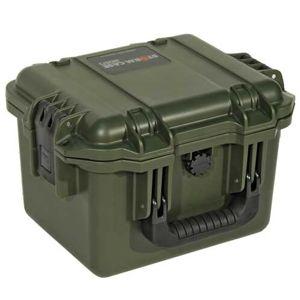 Odolný vodotesný kufor Pelican™  Storm Case® iM2075 bez peny - zelený-olív (Farba: Olive Green )