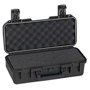 Odolný vodotesný kufor Pelican™  Storm Case® iM2306 s penou - čierny (Farba: Čierna)