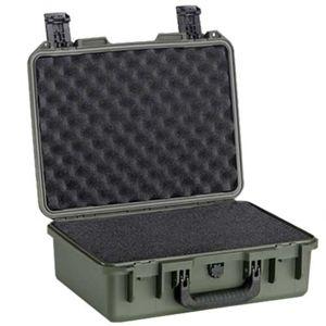 Odolný vodotesný kufor Pelican™  Storm Case® iM2600 s penou - zelený-olív (Farba: Olive Green )