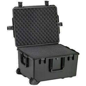 Odolný vodotesný kufor Pelican™  Storm Case® iM2750 s penou - čierny (Farba: Čierna)
