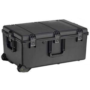 Odolný vodotesný transportný kufor Pelican™  Storm Case® iM2975 bez peny - čierny (Farba: Čierna)