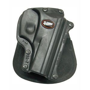 Pistolové pouzdro FOBUS® BS-2 BHP opaskové pro služební opasek na pistoli Bersa
