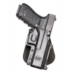 Pistolové pouzdro FOBUS® GL-3 BH RT opaskové Roto-Holster™ na pistoli Booming nebo Glock