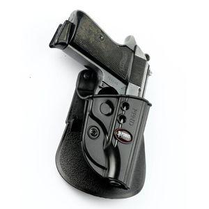 Pistolové pouzdro FOBUS® PPND BH opaskové na pistoli Feg nebo Walther