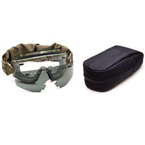 Taktické ochranné brýle Lopro Regulator SMITH OPTICS® - sada Field Kit, multicam (Farba: Multicam®)