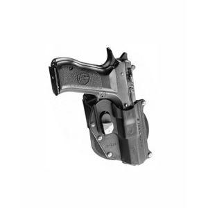 Pistolové pouzdro FOBUS® JR-1 RSH BH opaskové na pistoli IWI Israel