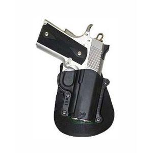 Pistolové pouzdro FOBUS® KM-3 BHP RT opaskové Roto-Holster™ pro služební opasek na pistoli Kimber