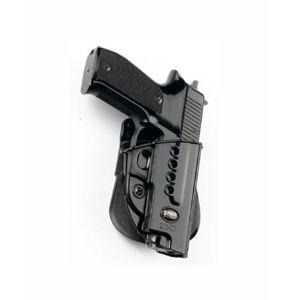 Pistolové pouzdro FOBUS® 21ND P s pádlem na pistoli Norinco, Sig/Sauer nebo Smith & Wesson
