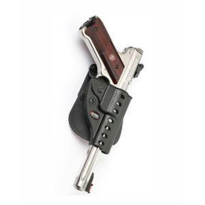 Pistolové pouzdro FOBUS® RU-3 BHP opaskové pro služební opasek na pistoli Ruger
