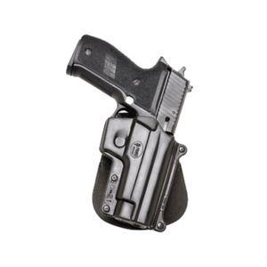 Pistolové pouzdro FOBUS® SG-21 BHP RT opaskové Roto-Holster™ pro služební opasek na pistoli SAR Arms, Sig/Sauer, Smith & Wesson nebo Tristar