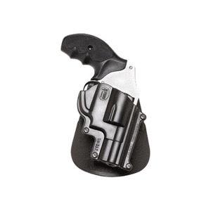 Pistolové pouzdro FOBUS® SW-357 BHP RT opaskové Roto-Holster™ pro služební opasek na pistoli Smith & Wesson