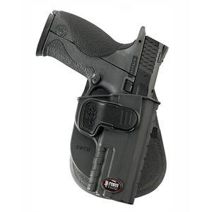 Pistolové pouzdro FOBUS® SWCH BH opaskové na pistoli Smith & Wesson
