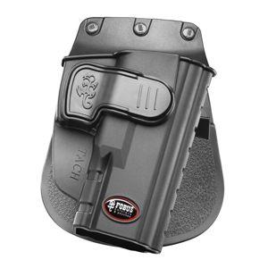 Pistolové pouzdro FOBUS® TACH LH RT s pádlem Roto-Holster™ na pistoli Taurus - pro leváky