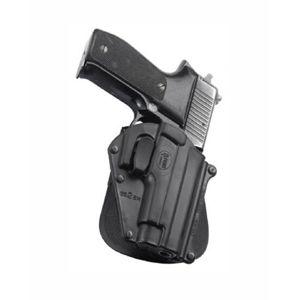 Pistolové pouzdro FOBUS® SG-2 SH BH VARIO opaskové na pistoli Sig/Sauer