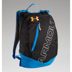 Batoh UNDER ARMOUR® Adaptable 22l - čierny