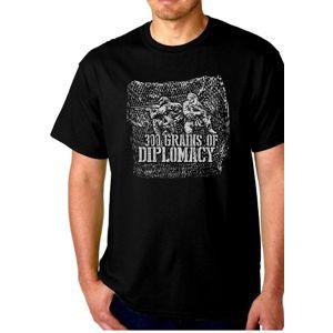 Dámske tričko S GEAR® 300 Grains of Diplomacy (Veľkosť: S)
