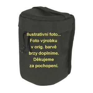 Puzdro na objektív SAGEAR® Small - čierne (Farba: Čierna)