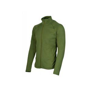 Blúza STOOR® Bebrus Thermoactiv230 - zelená (Farba: Zelená, Veľkosť: S)