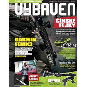 Časopis Outdoor + Vybaven