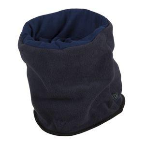 Multifunkčná šatka - pokrývka hlavy - nákrčník PENTAGON® Winter Neck Scarf 0,5 fleece - modrá (Farba: Modrá)
