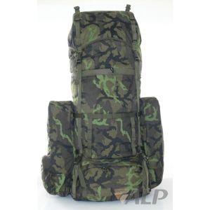 Vojenský batoh AČR - 120L vzor 95