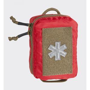 Puzdro HELIKON-TEX® Mini Med Kit® - červené (Farba: Červená)