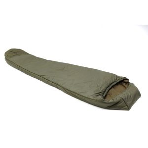 Spací vak Softie 10 HARRIER Snugpak® - olív (Farba: Olive Green )