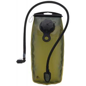 Hydratačný vak SOURCE® WXP™ 3L Storm - čierny (Farba: Čierna)