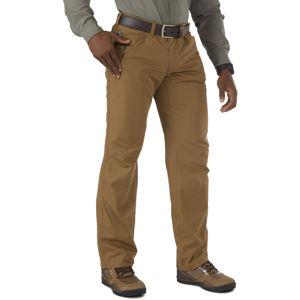 Kalhoty 5.11 Tactical® Ridgeline - Battle Brown (Farba: Battle Brown, Veľkosť: 34/34)