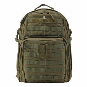 Batoh 5.11 Tactical® Rush 24 - zelený (Farba: Zelená)